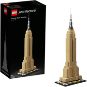 Ref 21046 / 106.99 € / Empire State Building