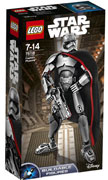 Ref 75118 / 27.95 € / Captain Phasma