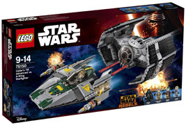Ref 75150 / 97.95 € / Tie Advanced