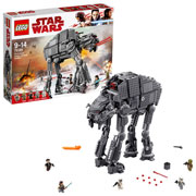 Ref 75189 / 142.99 € / Heavy Assault Walker