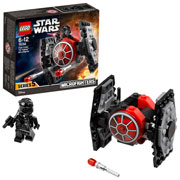 Ref 75194 / 10.99 € / Tie Fighter