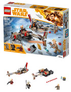 Ref 75215 / 29.99 € / Cloud Rider Swoop Bikes